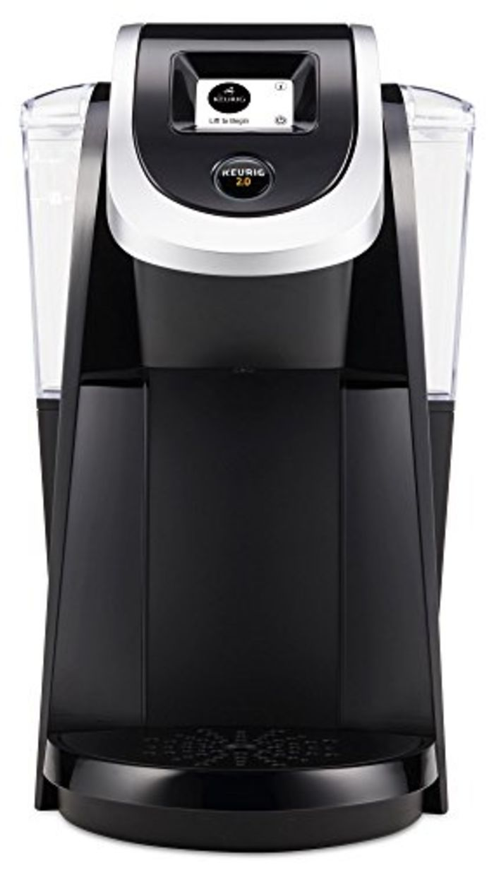 Best Rated Keurig Coffee Makers