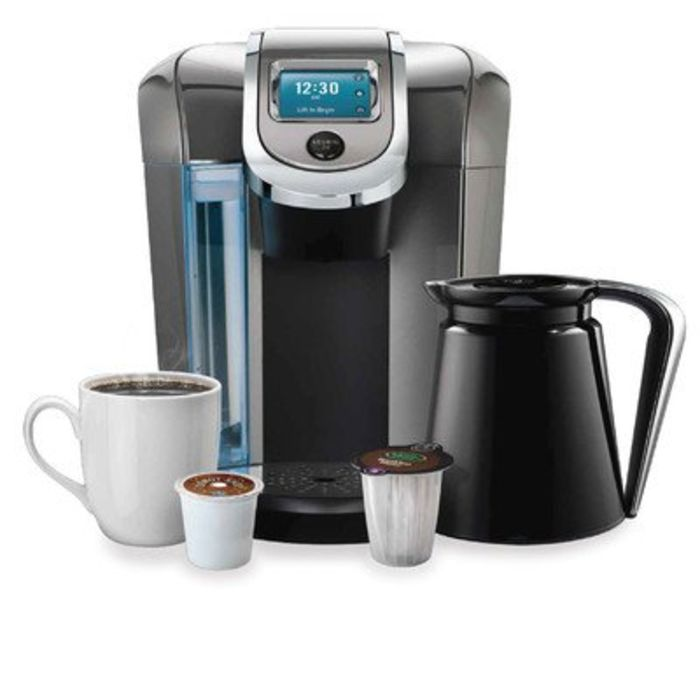 Best Rated Keurig Coffee Makers A Listly List