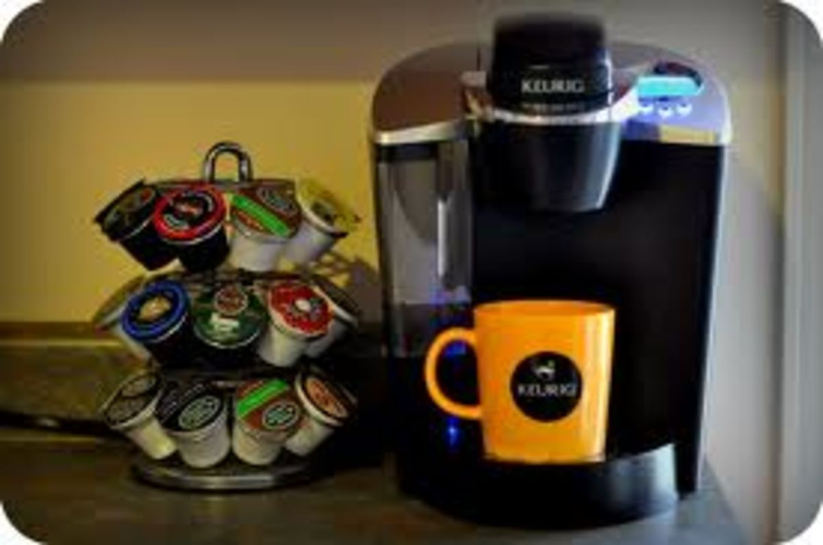 Best Rated Individual Coffee Makers