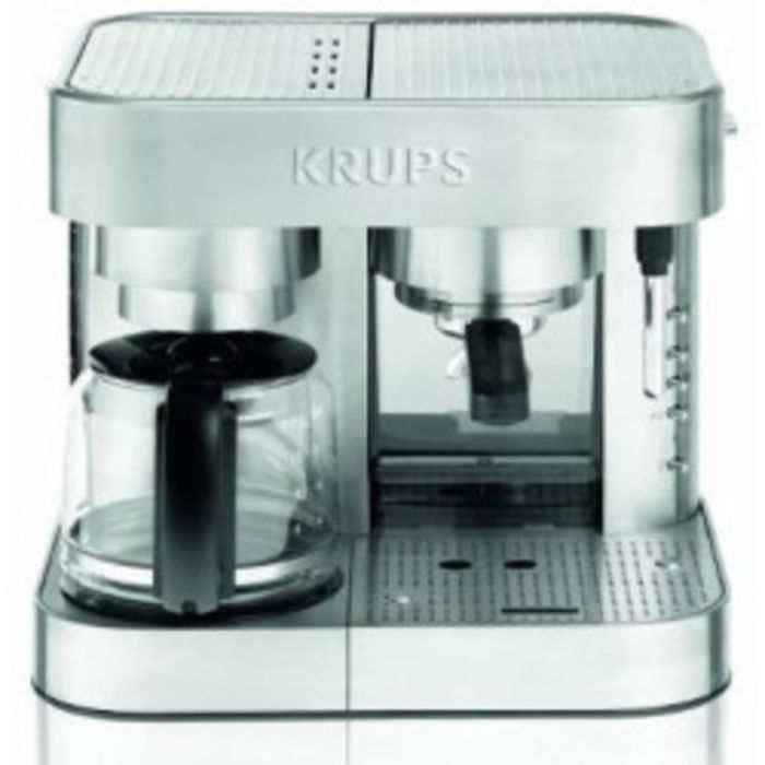 Best coffee espresso makers top rated espresso coffee for Best coffee maker