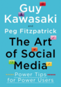 Best Social Media Marketing Books | The Art Of Social Media- Guy & Peg