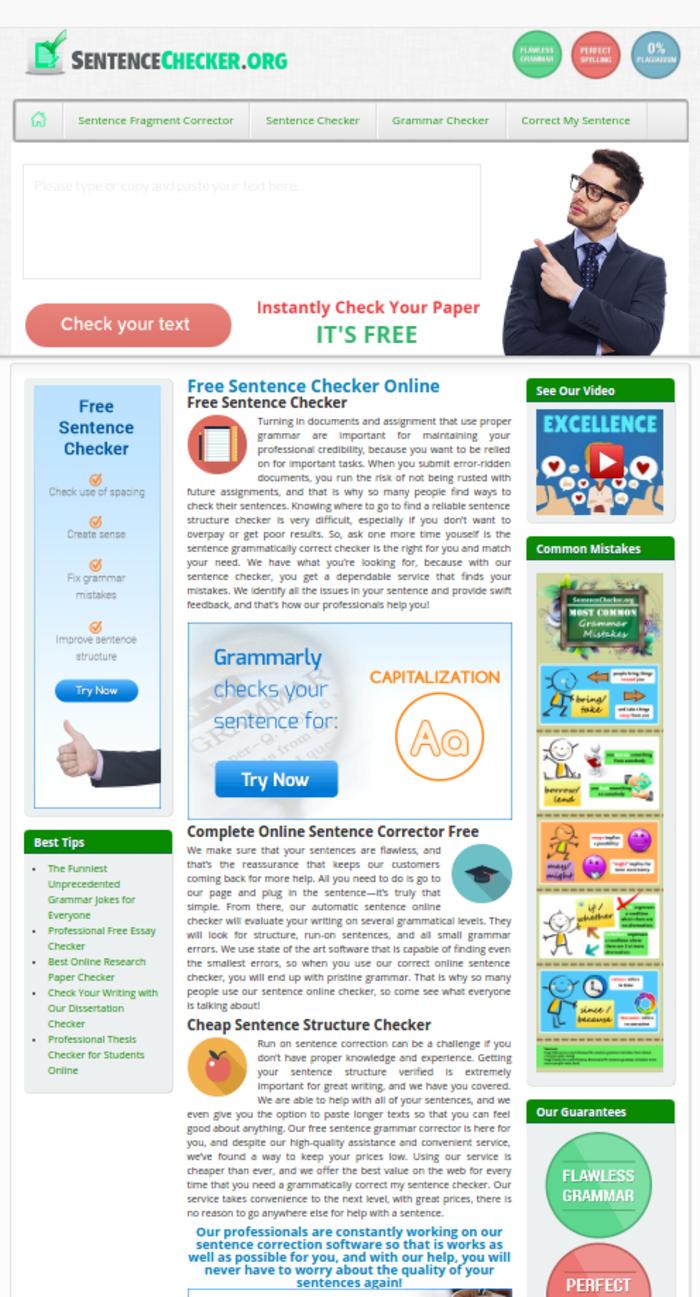 essay grammar check online free