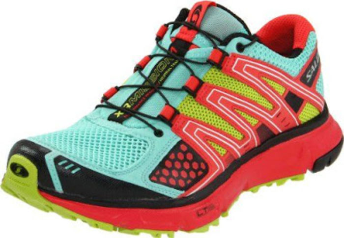 Best Rated Salomon Trail Running Shoes