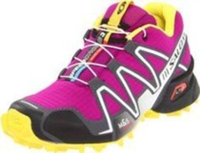 salomon sneakers for women on sale