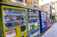 Everything you'll miss about Okinawa once you leave | Vending machines