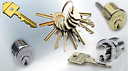 Residential Re-key Service