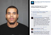 Social Media in Solving Crime | City of Sioux City, Iowa - Social Media Tips Led to Shooting Arrest