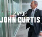 Provo City Utah - See Why Mayor Curtis Was Late to the State of the City Address