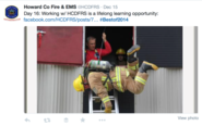 Government Social Media Campaign | HCDFRS Best of 2014 Campaign
