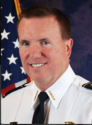 Chief Billy Grogan, Dunwoody Police Department