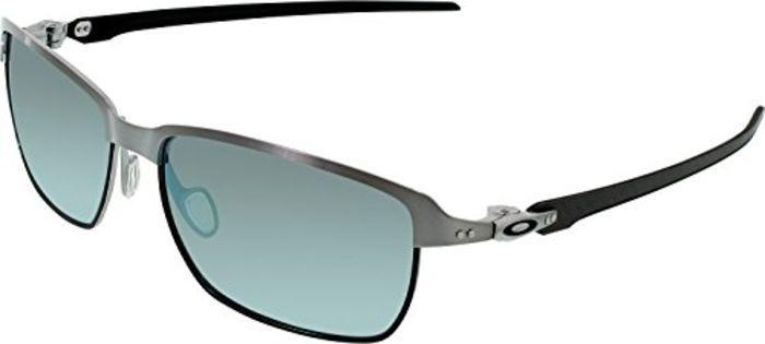 1253deb1871a Oakley Tinfoil Carbon Polarized Sunglasses