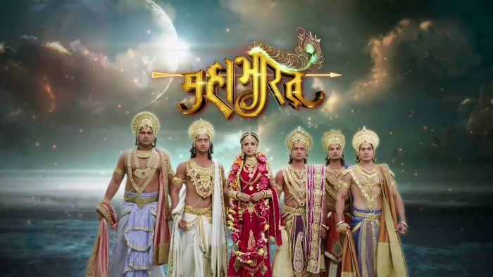 Top 10 Historical TV shows of India | A Listly List