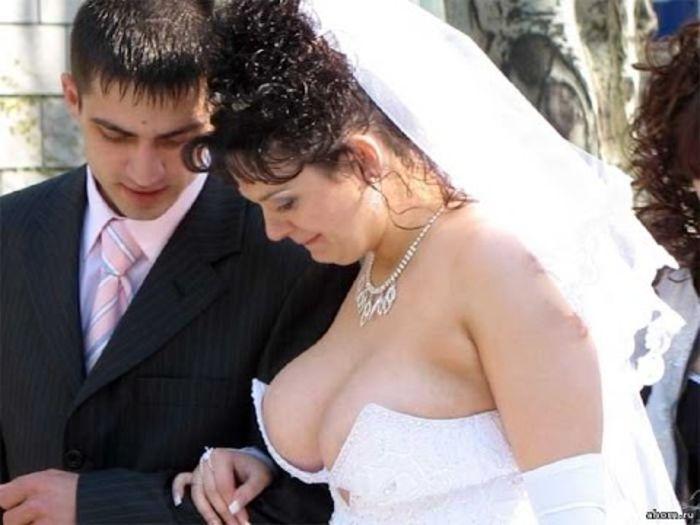 61Порно уединились на свадьбе