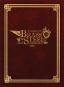 Brass & Steel: A Game of Steampunk Adventure v1.5 (Pamean Games)