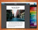 Herramientas para crear presentaciones |  Tackk - Creación de Contenidos + Sharing