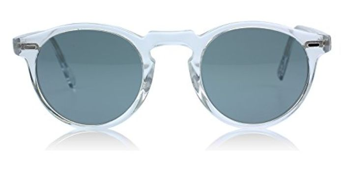 Discount Oliver Peoples Gregory Peck Sunglasses