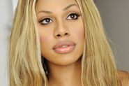 International Women's Day: 10 Amazing and Influential Women Today. | Laverne Cox