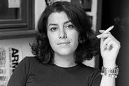International Women's Day: 10 Amazing and Influential Women Today. | Marjane Satrapi