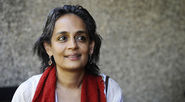 International Women's Day: 10 Amazing and Influential Women Today. | Arundhati Roy