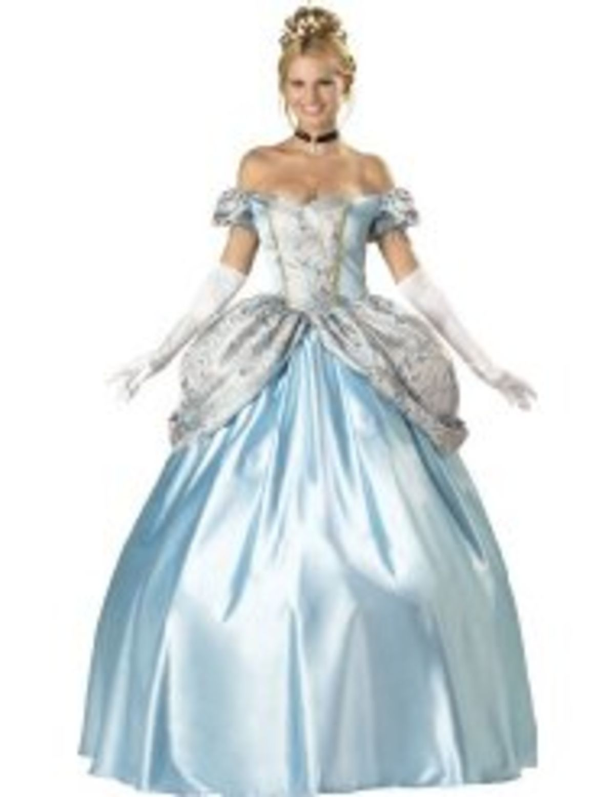 Headline for Best Adult Cinderella Costumes For Women
