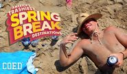 Events - Spring Break South Florida 2015 - Fort Lauderdale | America's Top 20 Trashiest Spring Break Destinations 2015