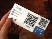 Belly - How to Grow a Network Effects Startup, Lessons from Belly Card