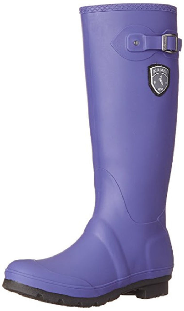 Creative Chooka Rain Boots Review Nomad Women39s Artist Boot