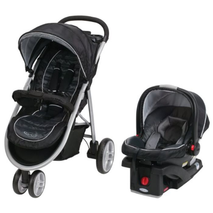 Best Selling Stroller Travel Systems