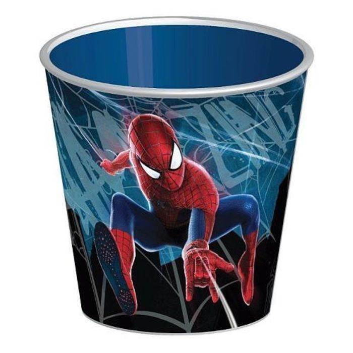 . Spiderman Bedroom Set   A Listly List