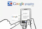 Top Android Apps | Google Googles