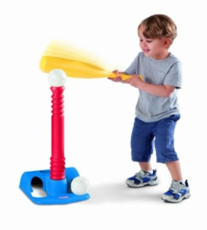 Top Three Toys Of 2012 : Best toys for year olds list of top reviewed
