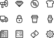 Handy Tools for Marketers | Fontastic: Create your Icon Font in seconds - Free Icon Font Generator