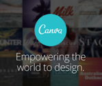 Handy Tools for Marketers | Canva: Amazingly simple graphic design