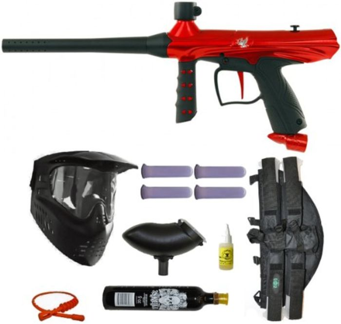Best Paintball Gun Under 200 Dollars 2017 A Listly List