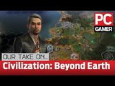 50 Of The Best Video Games For Learning | Civilization: Beyond Earth