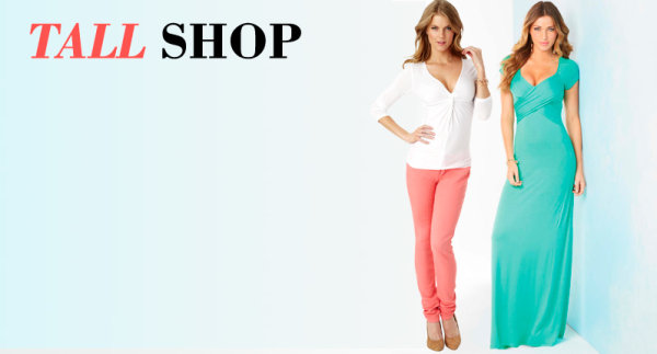 Shop LOFT's extensive selection of clothes for tall women, designed to fit & flatter. Find the perfect tall jeans, tall pants, dresses & more today!