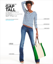 Tall Women Clothing Stores | Tall | Gap