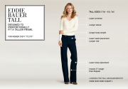 Tall Women Clothing Stores | Tall | Eddie Bauer