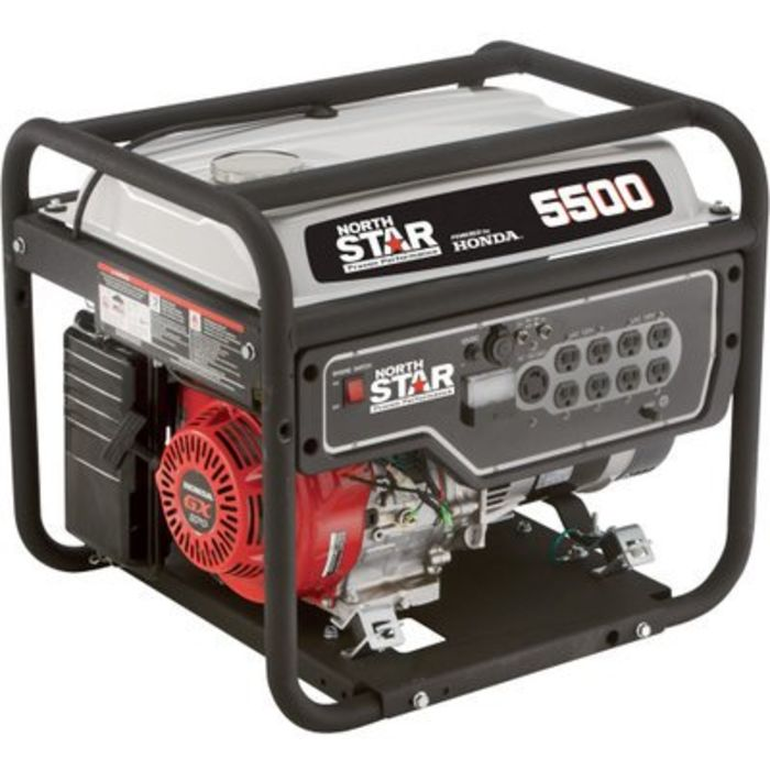 Top 10 Best Rated Portable Home Electric Generators