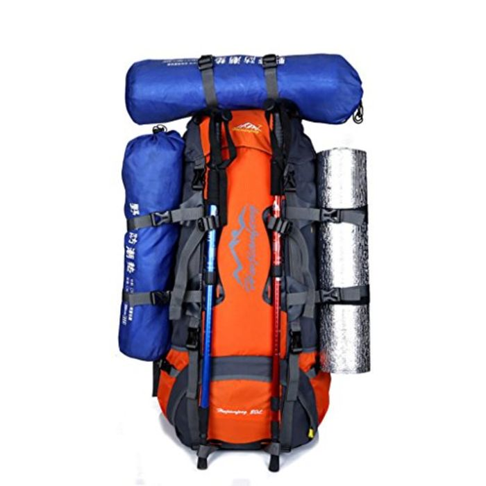 Best Rated Backpacks for Backpacking Mount Everest Reviews ...