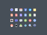 Free Icons for Websites | Free Flat Icons