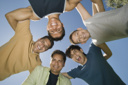 Small Business News for GSB | Are You Marketing to Hispanic Men?