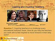November | 2014 | Leading and inspiring teachers
