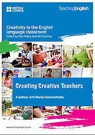 June | 2015 | Creating Creative Teachers