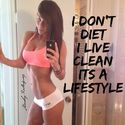 Change Your Lifestyle not Your Diet