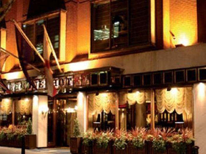Top 6 boutique hotels in london a listly list for Boutique hotel list