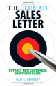Top Copywriting Books | The Ultimate Sales Letter: Attract New Customers. Boost your Sales.