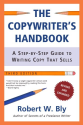 Top Copywriting Books | The Copywriter's Handbook, Third Edition: A Step-By-Step Guide To Writing Copy That Sells