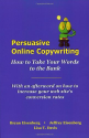 Top Copywriting Books | Persuasive Online Copywriting: How to Take Your Words to the Bank