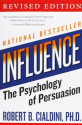 Top Copywriting Books | Influence: The Psychology of Persuasion (Collins Business Essentials)